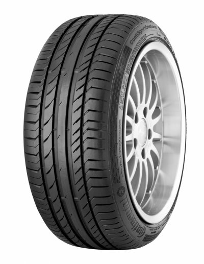 255/50R19 103W Continental SportContact 5