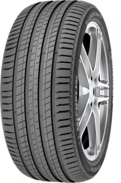 235/55R18 100V Michelin Latitude Sport 3