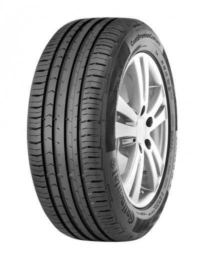 215/70R16 100H Continental PremiumContact 5