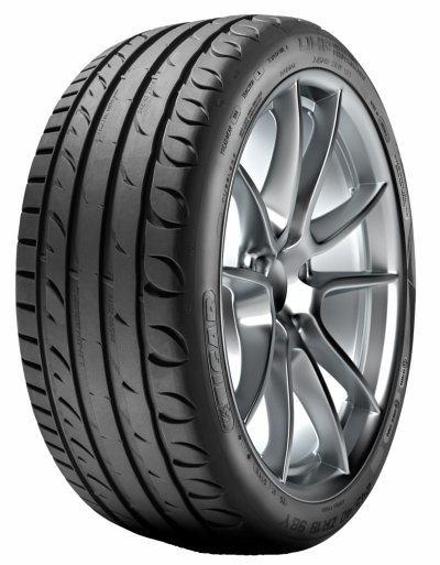 255/40R19 100Y Tigar Ultra High Performance