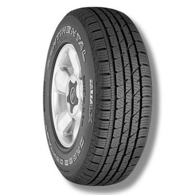 275/45R21 110Y Continental CrossContact LX Sport