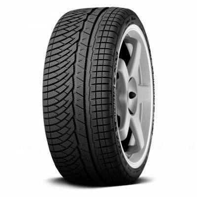 275/35R19 100W Michelin Pilot Alpin 4