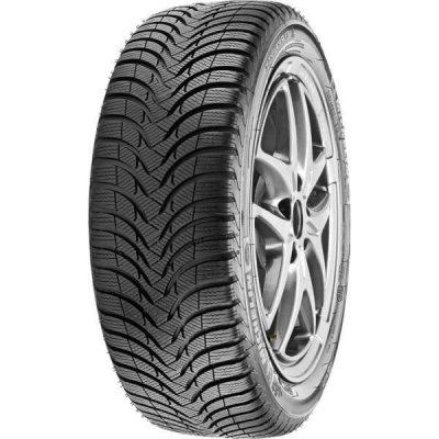 195/55R15 85H Michelin Alpin A4