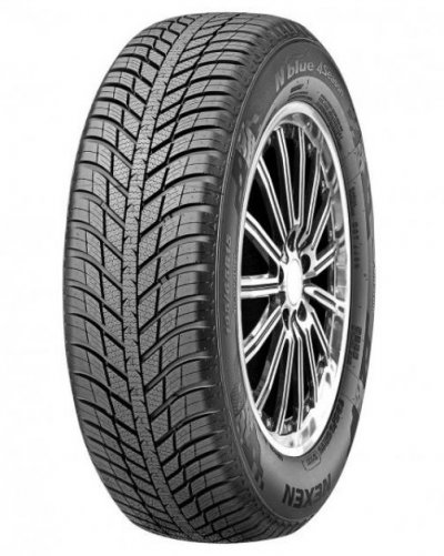 225/55R17 101V Nexen N''Blue 4Season