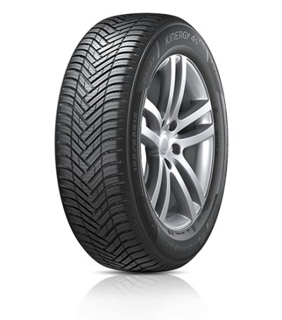 245/40R18 97V Hankook Kinergy 4S2 H750