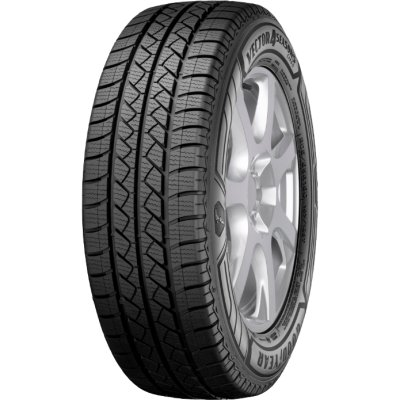 215/65R16C 109/107T Goodyear Vector 4Seasons Cargo