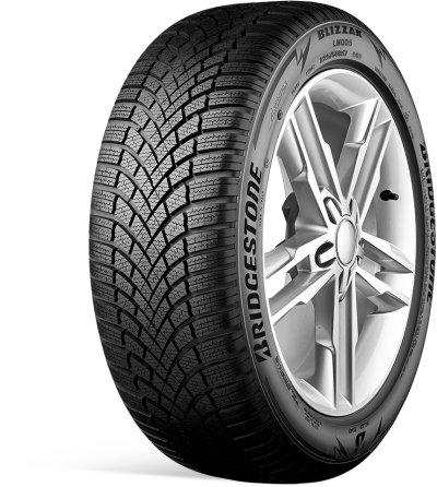 205/60R16 96H Bridgestone Blizzak LM005 Driveguard RFT