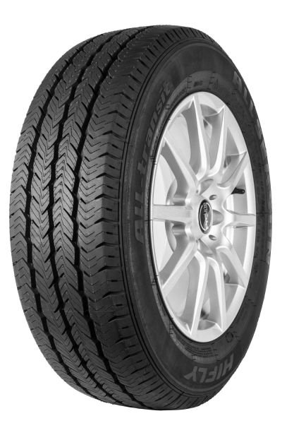 175/70R14C 95/93S Hifly All-Transit