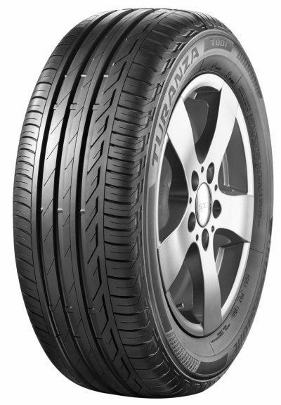 215/50R18 92W Bridgestone Turanzza T001