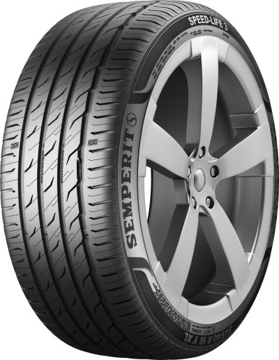 215/65R16 98H Semperit Speed Life 3