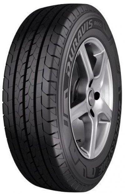215/75R16C 116/114R Bridgestone Duravis R660
