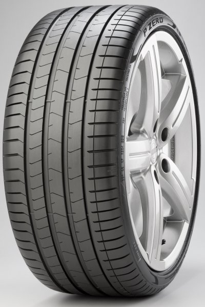 245/45R18 100Y Pirelli P-Zero PZ4