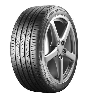 255/35R19 96Y Barum Bravuris 5HM