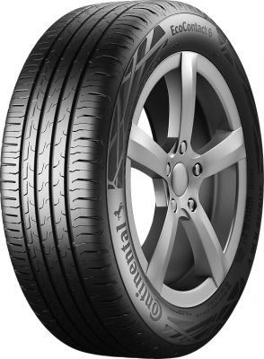 225/60R16 98W Continental EcoContact 6