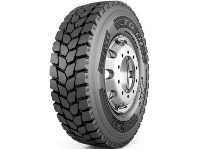 13R22.5 156/150K Pirelli TG:01