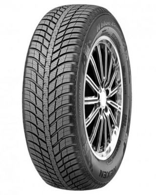 235/55R17 103V Nexen N'Blue 4Season SUV