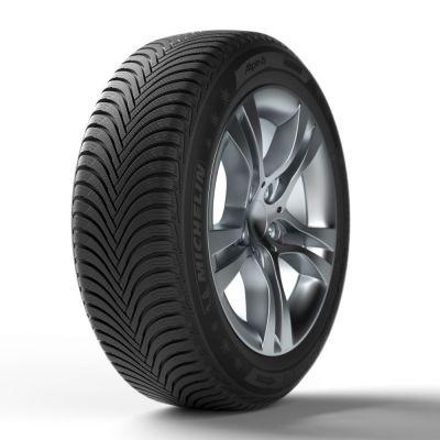 245/40R18 97V Michelin Pilot Alpin 5
