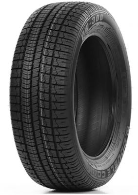 235/50R17 100V DoubleCoin DW300