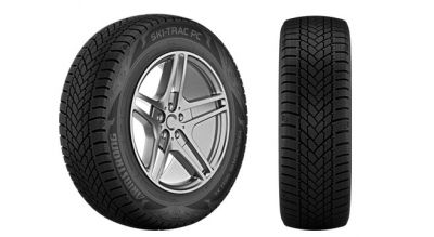 185/60R14 82T Armstrong Ski-Trac PC