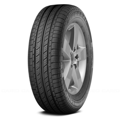 165/80R15 87T SS 657 FEDERAL