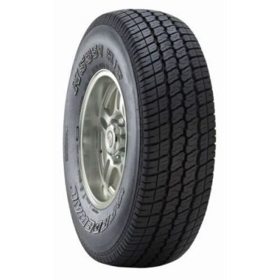 265/75R16 114S FEDERAL MS 357