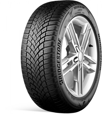 195/55R16 87H Bridgestone LM005