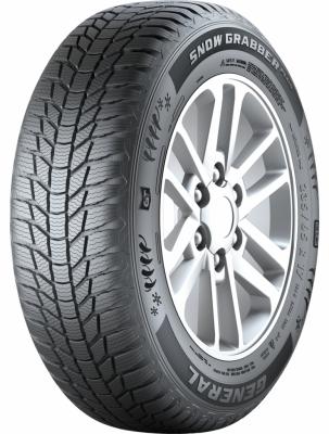 255/55R18 109H General Tire Snow Grabber Plus