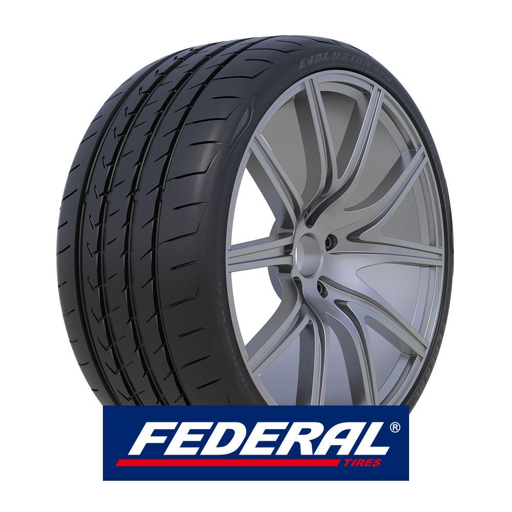 FederalEvoluzionSt1