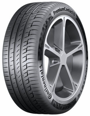 205/55R16 91H Continental PremiumContact 6
