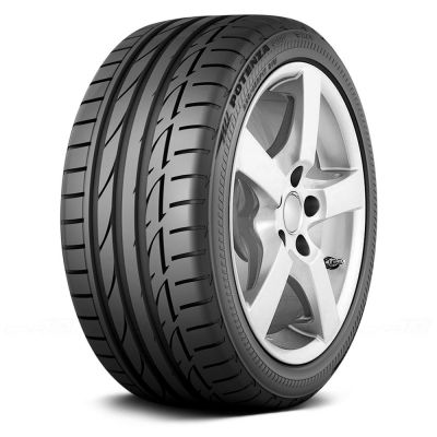 245/45R17 95Y Bridgestone Potenza S001