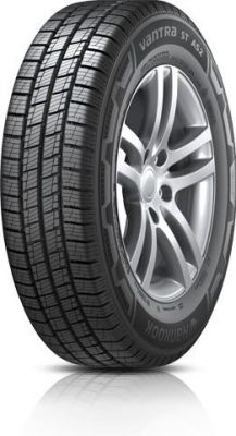 215/75R16C 113/111R Hankook Vantra ST AS2 RA30
