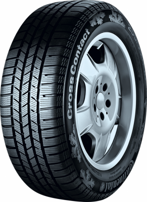 275/45R20 110H Continental CrossContact Winter