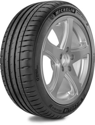 255/55R19 109Y Michelin Pilot Sport 4 SUV