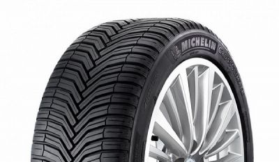 235/65R18 110H Michelin CrossClimate SUV