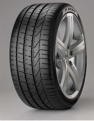 315/35R20 106Y Pirelli PZero