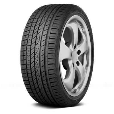 255/55R18 105W Continental CrossContact UHP
