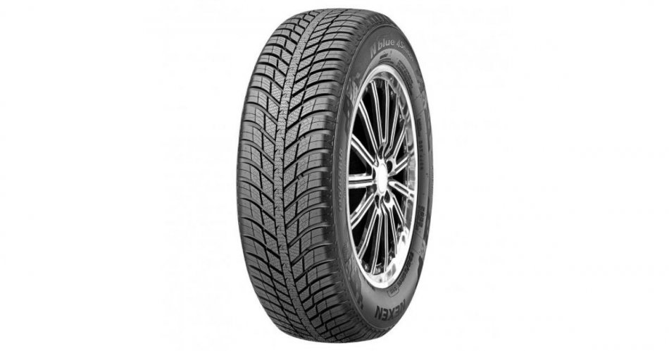 185/55R15 82H Nexen N'Blue 4Season