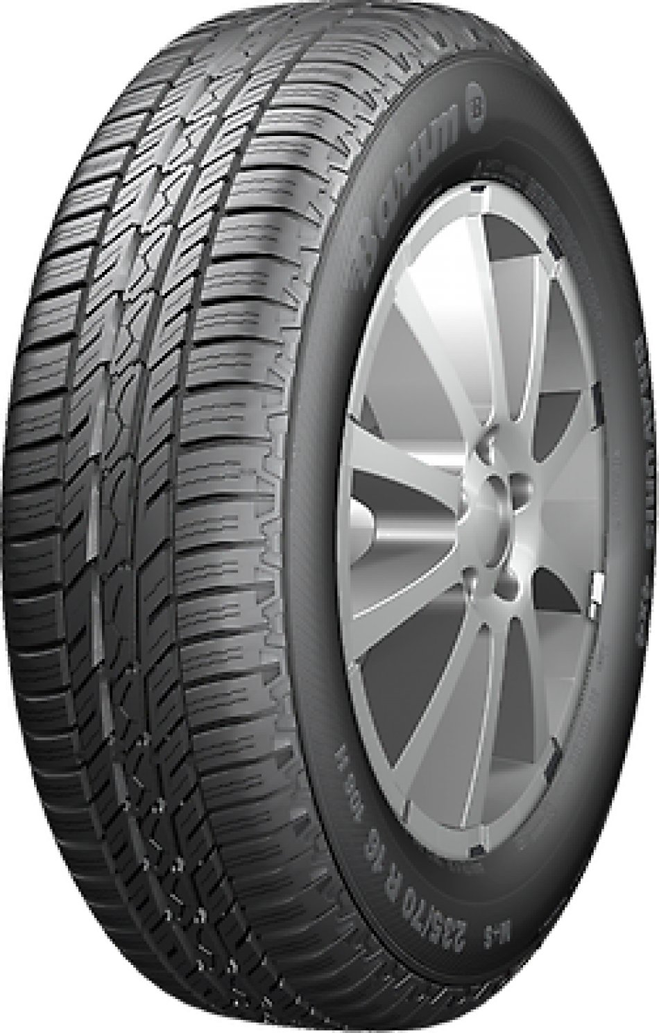 235/55R17 103V Barum Bravuris 4x4