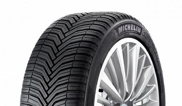 205/55R16 91H Michelin CrossClimate+