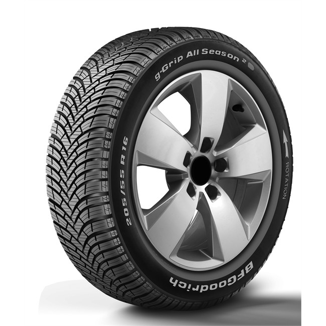 205/55R16 91H BFGoodrich G-Grip All Season 2