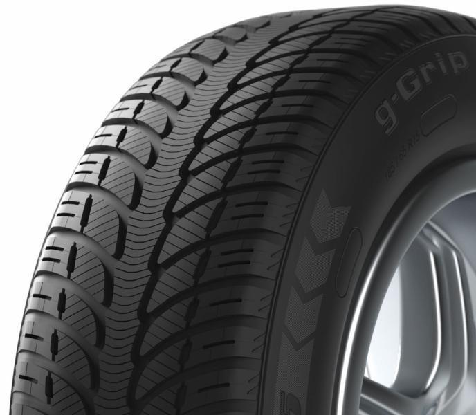 215/55R16 97V XL G GRIP ALL SEA