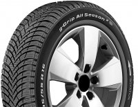 205/60R16 96H G-GRIP ALL SEASON 2