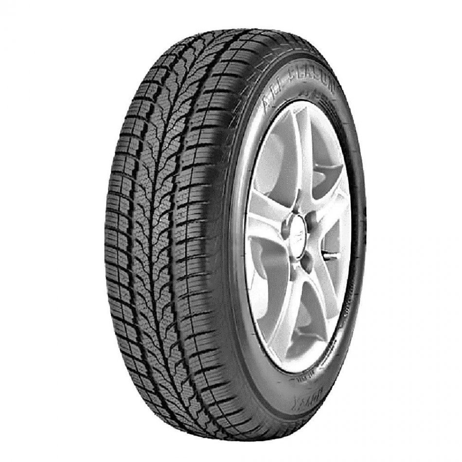 225/55R18 98V NOVEX ALL SEASON