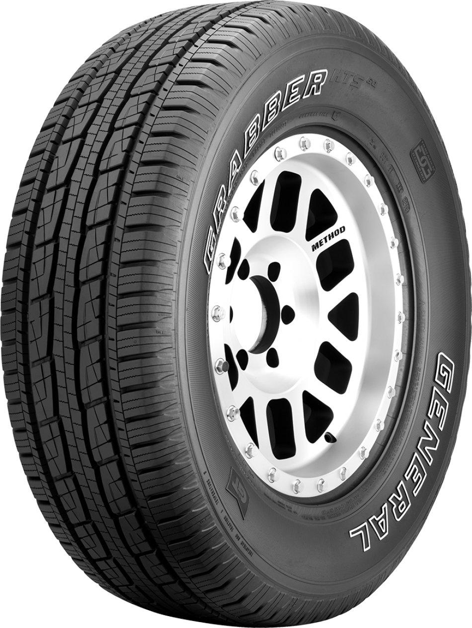 235/70R16 106T General Tire Grabber HTS60
