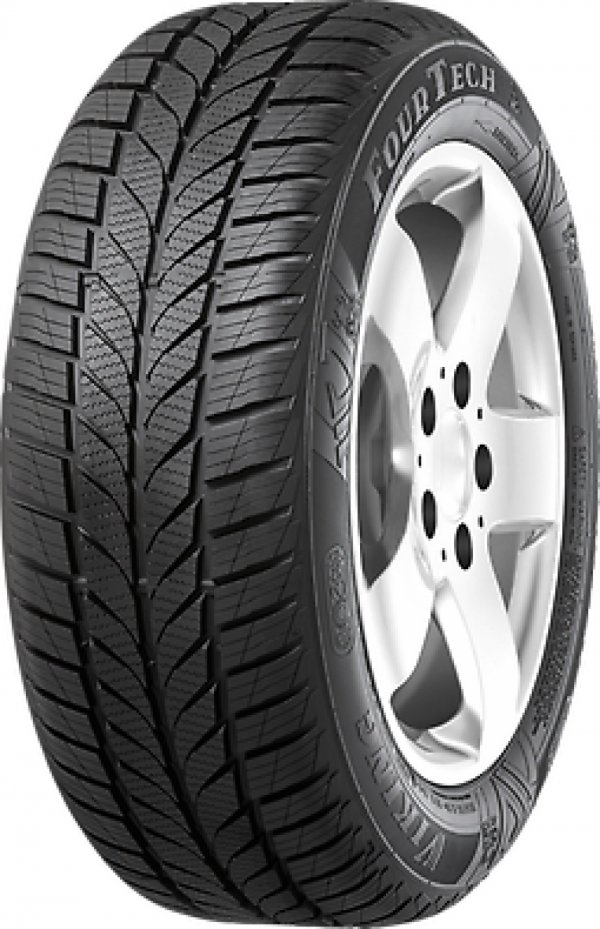 195/60R15 88H Viking FourTech