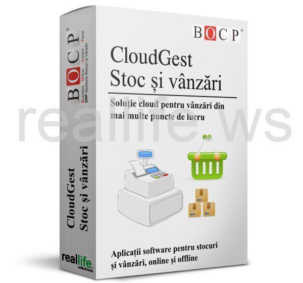 Abonament lunar Licenta modul BOCP CloudGest