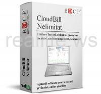 Abonament lunar Licenta modul BOCP CloudBill