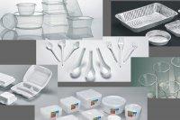Produse din plastic și polistiren