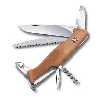 Briceag-0.9561.63- RANGER WOOD 55 Maro, lemn