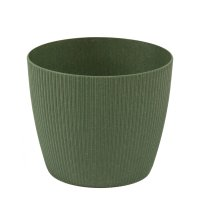 Decor ghiveci MAGNOLIA ECO JUMPER-FI 190 mm 42-Verde forest-LA870